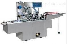 半自動三維包裝機  透明膜三維包裝機
