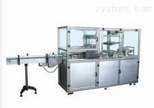 安全套透明膜三維包裝機