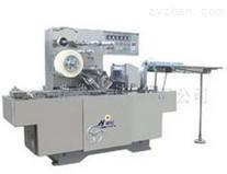 168型透明膜三维包装机