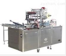 三维包装机 透明膜包装机 瑞安鸿晖专业制造