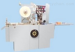 HSP-130型 透明膜三維包裝機(帶防偽易拉線)