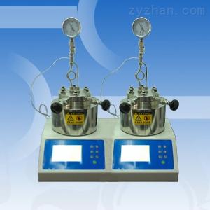 FYS-2100加氫雙探頭反應釜