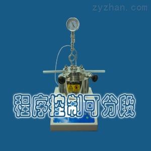 FY-50智能雙探頭反應釜