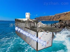 HSCXP全新全自动不锈钢《超声波洗瓶机》上海超声波洗瓶机原理