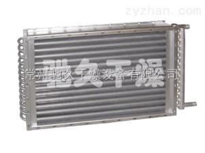 空氣散熱器應用