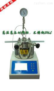 FY-500高压微型反应釜北京