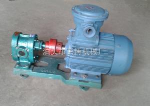 2CY廣西南寧高壓2CY型齒輪泵,云南大理雜質2CY型齒輪泵