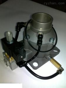 螺桿空壓機專用南通紅星進氣閥