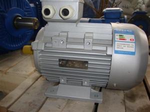 牧德螺桿空壓機美的清江高效電機