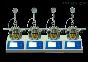 FYS-450多聯智能反應釜