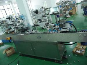 TM-400口服液贴标机