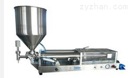 软袋液体灌装机