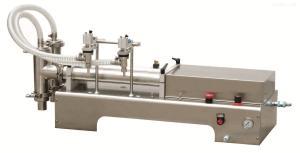 供應自動液體灌裝機