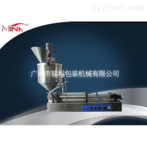 DY單頭液體灌裝機