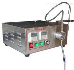 軟包裝液體灌裝機
