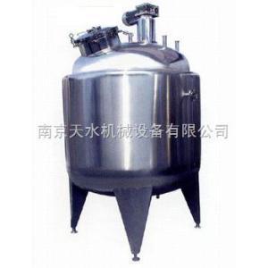 不銹鋼儲罐壓力罐價格