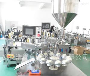 安徽廠家供應TM-G210型全自動洗發水灌裝機