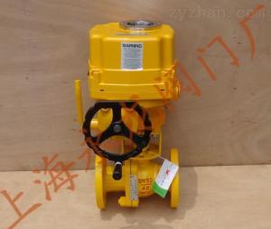 ABQ941F-25C上海永龙氨气电动切断阀