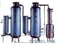 WZ 11 500-2000雙效濃縮器