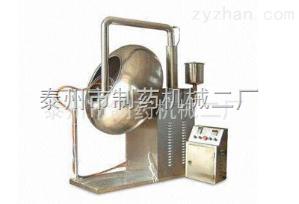 BY-1250江蘇不銹鋼糖衣機生產廠家