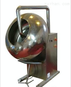 BY-800荸薺式糖衣機 包衣機 糖衣機
