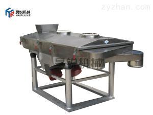 供应-能脱水去皮的机器,豆芽筛分机-去皮机,不锈钢直线振