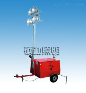 SQ-SFW6130全方位移動照明燈塔