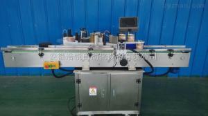 TM-2100高精度鸡尾酒双标圆瓶贴标机