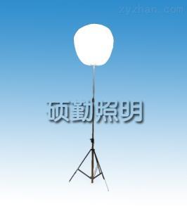 SFW6110球形照明燈車,廣告拍攝照明燈,災情搶險照明