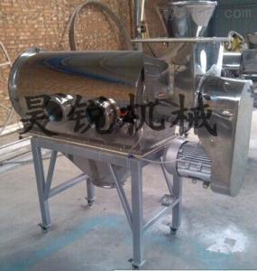 供应优质QS系列气流筛 气旋筛 筛分机械 筛分设备 淀粉气流