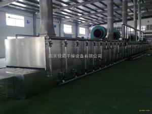 DW系列江苏网带式干燥机