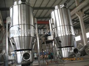 FL系列高效沸腾干燥机
