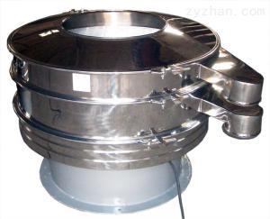 液體過濾篩圓形過濾篩分機
