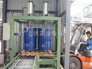 防爆灌装机20L灌装机、200L灌装机、防爆灌装设备