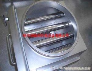 稀土强磁箱式格栅除铁器箱式格栅除铁器