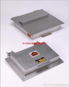 稀土强磁磁板除铁器强磁磁板除铁器