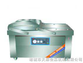 DZ-600/2S食品真空包裝機,全自動真空包裝機