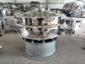 XZS-1000廠家供應硫磺粉,PVC粉末用篩粉機,震動篩,不銹鋼材質,耐酸耐腐蝕,現貨供應