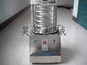 專業供應304不銹分樣篩 不銹鋼篩子 圓振篩 檢驗試分樣篩