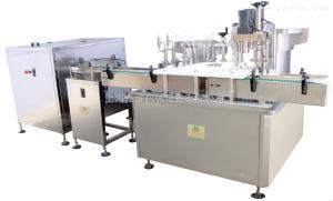 SGDYJ-WJ系列滴眼剂灌装生产联动线