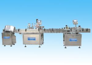 SHGNX-5液體理灌塞旋貼生產線