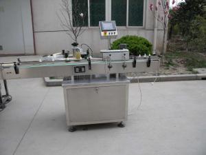 SGTB-150立式不干胶贴标机厂家