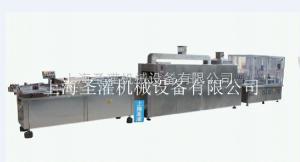 SGGZX-1SG型口服液灌裝生產線