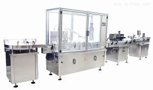 SGGGX-2型塑料瓶生产线厂家