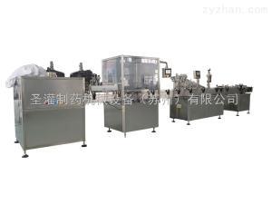 SG型自动灌装生产线