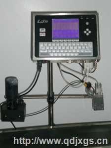 LD標簽噴碼機 醫療器械噴碼機 注射瓶噴碼機 衛生用品噴碼機