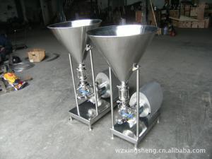 TRL-H-160TRL-H剪切乳化泵
