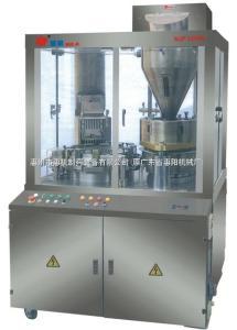 NJP1500全自動膠囊充填機