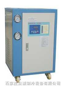 激光冷水机,冷水机