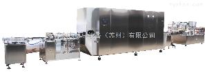 SG高速口服液灌装生产线